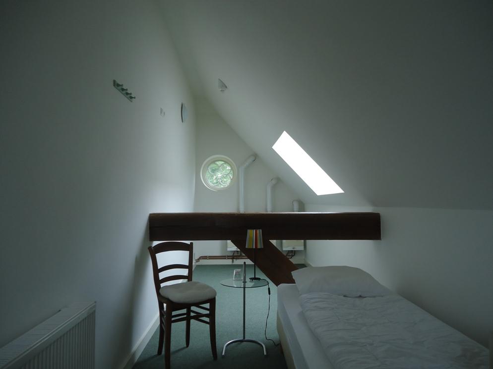 Bovenverdieping met extra slaapplaatsen - Buthus