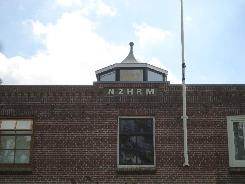 Reddingsstation NZHRM