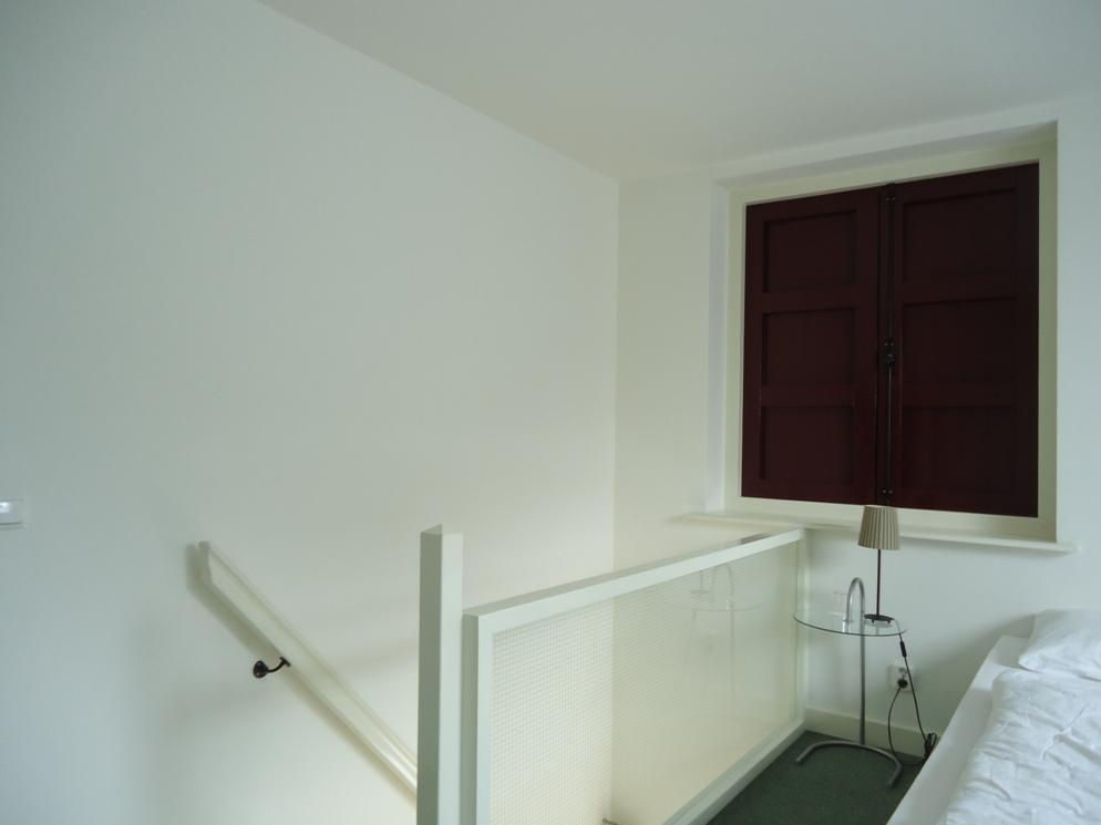Bovenverdieping, Skuorke - Lytshuis Zilver
