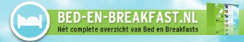 Bed en breakfast nederland